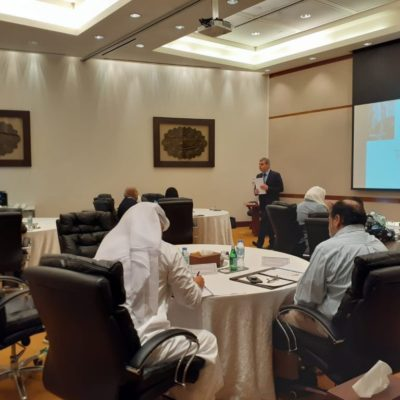 Al Yassra is a highly successful training company specialising in organisational training markets.